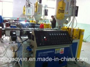 PA66GF25 Strip Plastic Extrusion Line pictures & photos