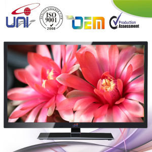 42 Inches Full HD LED TV with LAN and HDMI pictures & photos