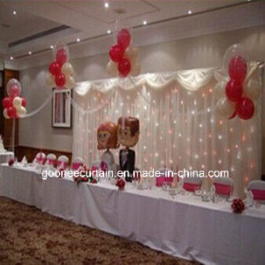 Wedding Party Light DJ Backdrop Disco Light LED Curtain