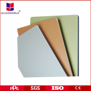High Quality ACP Cladding pictures & photos