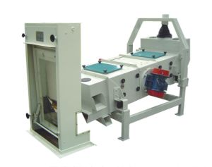 Vibratory Cleaner (Model TQLZ Series) pictures & photos