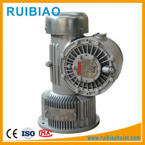 Gear Speed Construction Hoist Reducer Gearbox of Construction Hoist pictures & photos