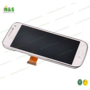4.3 Inches Black LCD Digitizer for Galaxy S4 Mini pictures & photos
