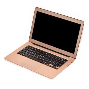 Intel I3-5005u Golden Laptop with 8g RAM 256g SSD pictures & photos