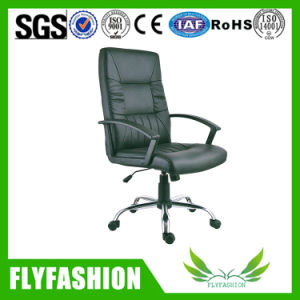 Fabric Cover Computer Chairs with Wheels (PC-18) pictures & photos