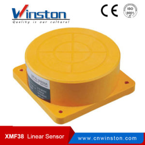 Xmf38 Current Output 4-50mA Inductive Linear Sensor pictures & photos
