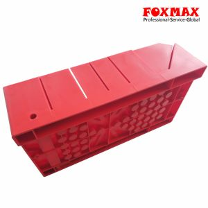 Top Quality Plastic Hand Saw Miter Box FM-B02 pictures & photos