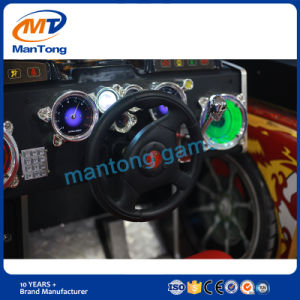 Hot Hot Dirty Driver Racing Car Simulator Coin Operated Machines  Arcade Game Machines pictures & photos