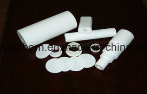 Machinable Glass Ceramic Tubes Blocks Supplier pictures & photos