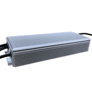 400W 24V Constant Voltage Programmable LED Power Supply pictures & photos