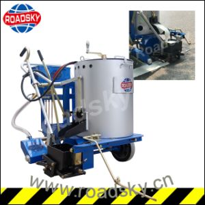RS Series Driving Type Road Marking Machine Price with CE pictures & photos