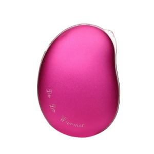 Hand Warmer Mobile Phone Battery Keychain Portable Charger Power Bank pictures & photos