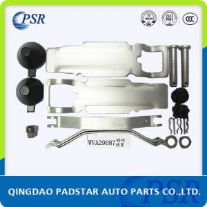 High Quality Truck Brake Pads Accessories pictures & photos