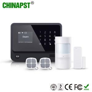 WiFi GSM Burglar Wireless Home Security Alarm (PST-G90B Plus) pictures & photos