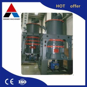 Energy-Saving Fine Pyrophyllite Grinding Mill with CE Approved