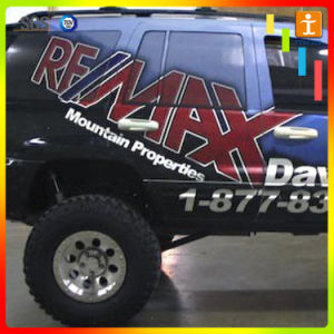 Car Wrapping Vinyl Carbon Fiber Self Adhesive Stickers pictures & photos