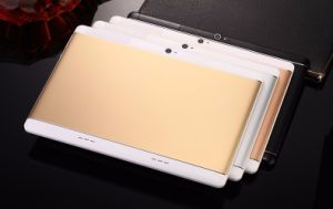 2017 New Product 3G Tablet, The Tablet Shenzhen, Android 5.1 Tablet PC pictures & photos