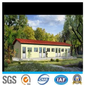 Prefabricated Steel Villa House pictures & photos