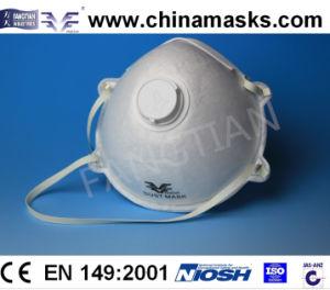 Russia Style Face Mask with Ce Certification pictures & photos