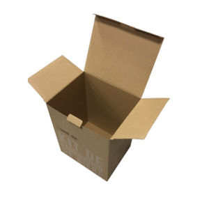 Flexo Paper Corrugated Carton Box for Tools FP222 pictures & photos