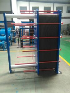 Tranter Ux40 Plate Type Heat Exchanger pictures & photos