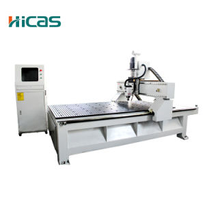 High Efficiency Schneider Electricc Device Atc CNC Router pictures & photos