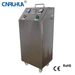 Factory Made Water Purifier 10g/H pictures & photos