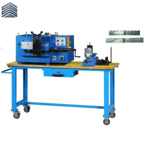 Butt Welder Machine for Bandsaw Making pictures & photos