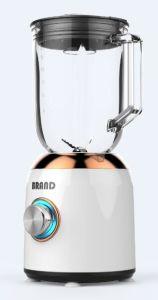 New Design Smeg Style Table Blender with 1.5L Glass Jar 600-1000W