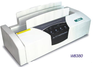 Thermal Binding Machine (YD-WB380) pictures & photos