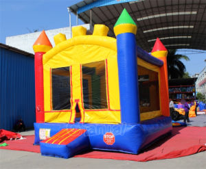 Cheap Inflatable Bouncy Castle Chb582 pictures & photos