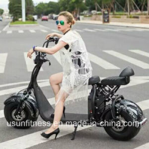 Cheap Electric Scooter Hot Sale with Two Units Remove Battery pictures & photos