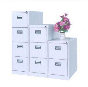 Steel Filing Cabinet (FEC DQX-1) pictures & photos