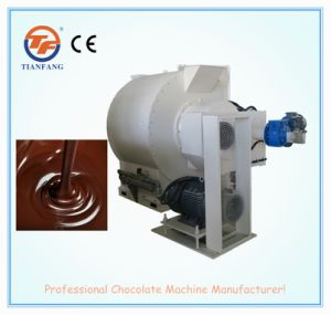 Chocolate Refiner with CE pictures & photos