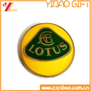 Creation Design Metal Badge for Wholesale (YB-LY-C-45) pictures & photos