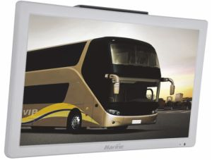 Roof Mounted Bus LCD Display (18.5 inches) pictures & photos