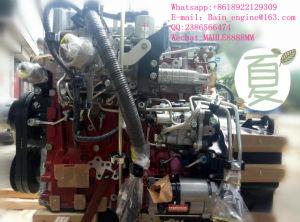 Hino Original High Qualitysk200-5/Sk250-8/J05e Complete Engine Assy for Excavator pictures & photos