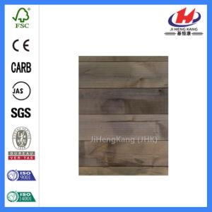 Decoration Materials HDF Molded Double Barn Door (JHK-SK01) pictures & photos