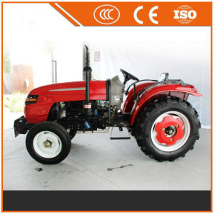 Best Selling 30HP Mini Garden Tractors pictures & photos