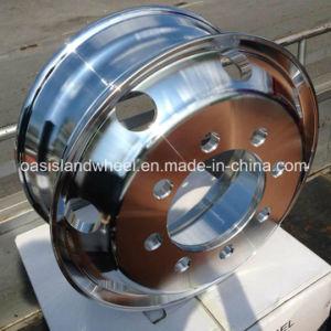 Aluminum Alloy Wheel (22.5X9.00) with Tra Etro pictures & photos