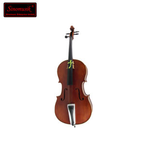 Musical Instrument Wholesale Price All Solid Cello pictures & photos