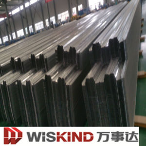 Light Pre Fabricated Steel Structure School pictures & photos