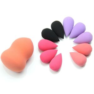 Free Sample Makeup Sponges Cosmetic Powder Puff pictures & photos