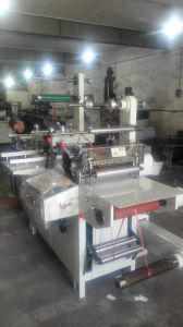 Die Cutting Machine for Flexo Printing Machine pictures & photos