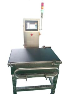 Wide Belt Box Check Weigher pictures & photos