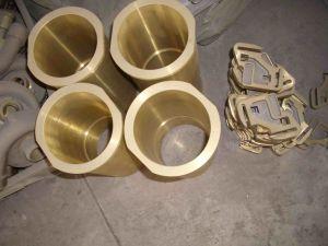 Aluminium Casting Brass Casting Bronze Casting pictures & photos