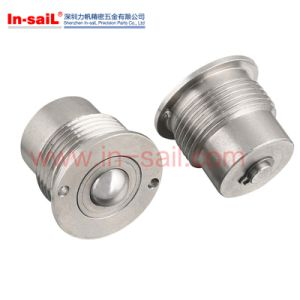 Stainless Steel Ball Spring Plungers pictures & photos