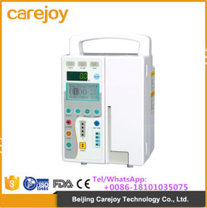 Electric Infusion Pump with Voice Alarm and Drug Store (IP-50) -Fanny pictures & photos