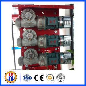 Gearbox/Construction Hoist Spare Parts-1: 16 Ratio Gearbox for Sale