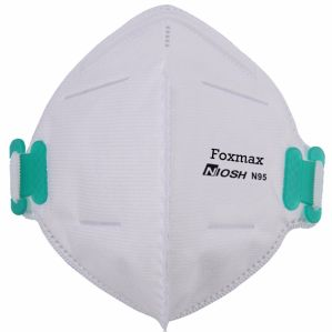 Niosh N95 Approved Mask Fx-M06 pictures & photos